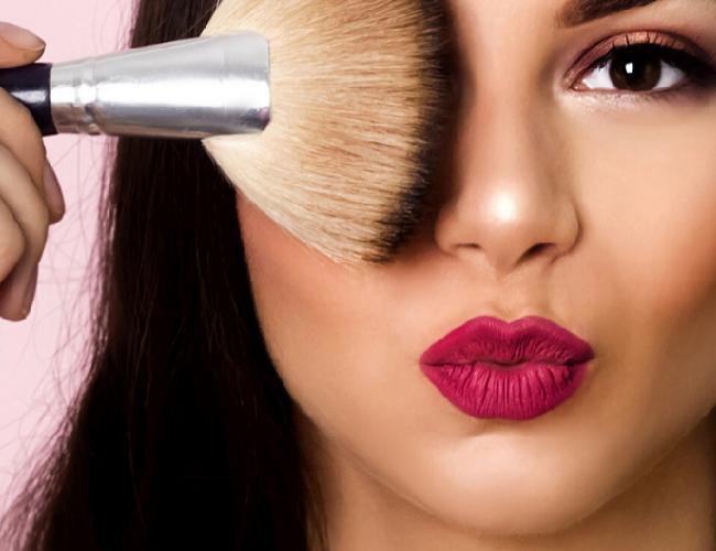 Para qué sirve cada color de corrector de maquillaje