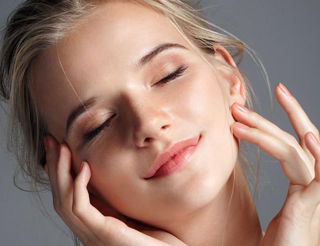contornear según la forma de tu rostro